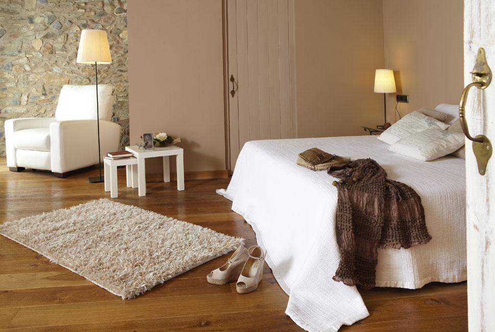 suite menta bed