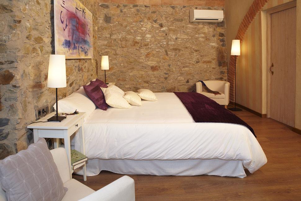 romani room