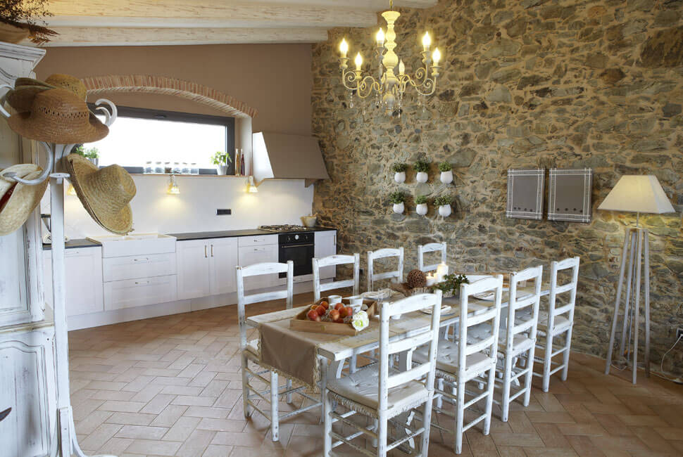 la caseta kitchen