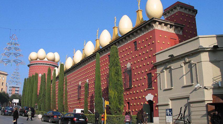 museo dali