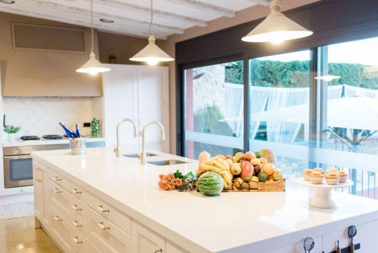 kitchen general view